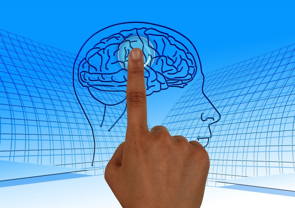 Change Your Brain; Here's How.