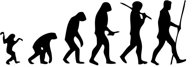 March of Human Progress