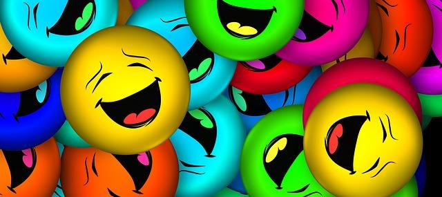 smiley-