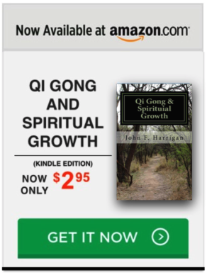Book Ad Qi Gong Spiritual Growth